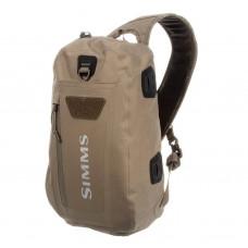 Сумка Simms Dry Creek Z Sling Pack 15L Tan