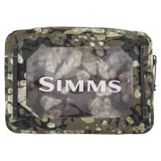 Сумка Simms Dry Creek Gear Pouch 4L Riparian Camo