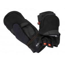 Перчатки Simms Gore Infinium Foldover Mitt Black