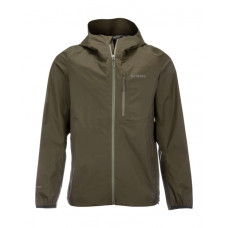 Куртка Simms Flyweight Shell Jacket Dark Stone