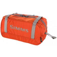 Сумка Simms GTS Padded Cube Medium Simms Orange