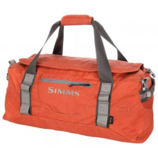 Сумка Simms GTS Gear Duffel 80L Simms Orange