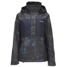 Куртка Simms Womans Challenger Jacket Hex Flo Camo Admiral