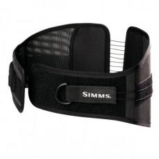 Пояс Simms Back Magic Wading Belt Black
