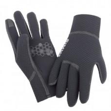 Перчатки Simms Kispiox Glove Black