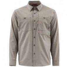 Рубашка Simms Double Haul Shirt Rock Ridge