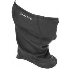 Бафф Simms Lightweight Wool Neck Gaiter Carbon