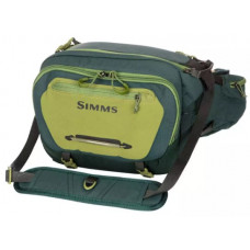 Сумка Simms Freestone Hip Pack Shadow Green