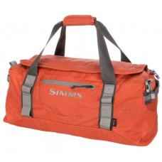 Сумка Simms GTS Gear Duffel 50L Orange