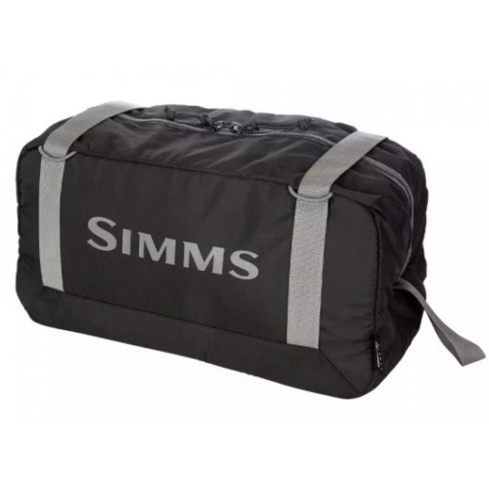 Сумка Simms GTS Padded Cube Large Carbon