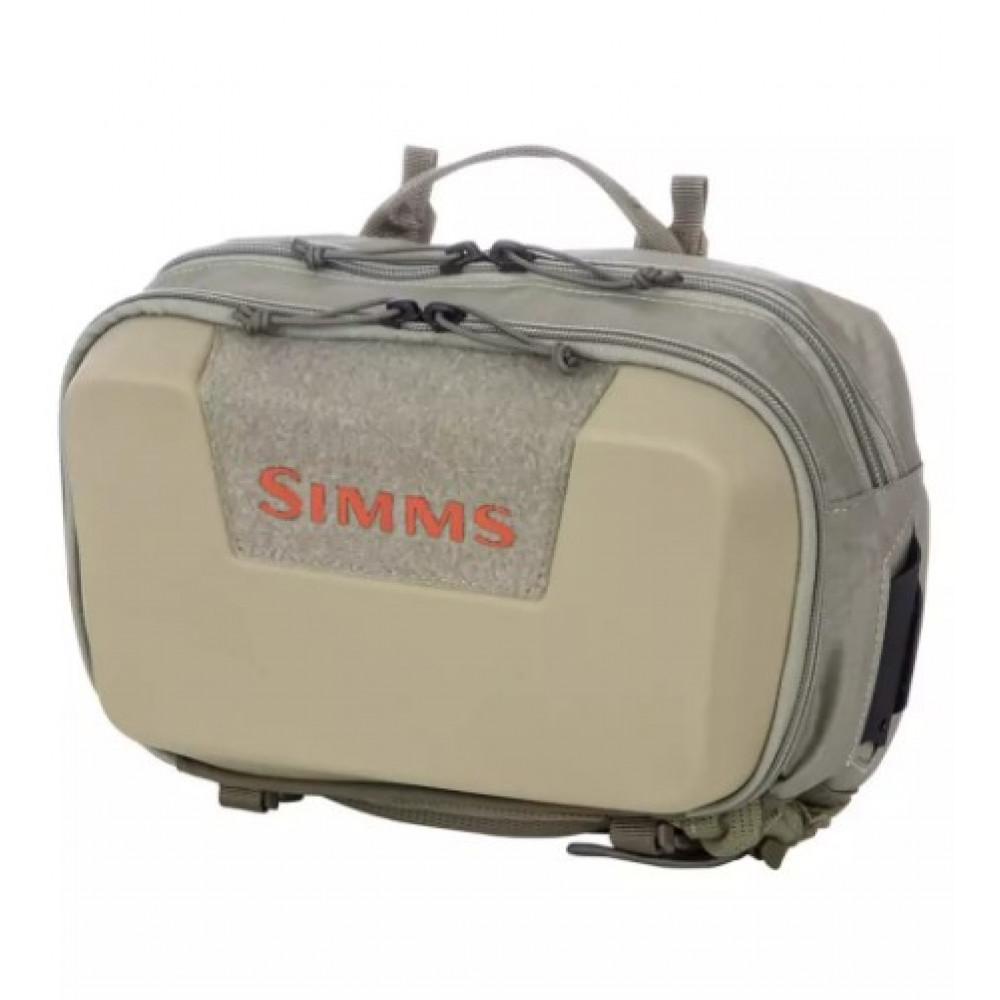 Сумка Simms Flyweight Large Pod Tan