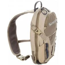 Сумка Simms Freestone Ambi Tactical Sling Pack Tan
