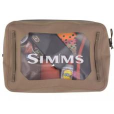 Сумка Simms Dry Creek Gear Pouch Tan 4L