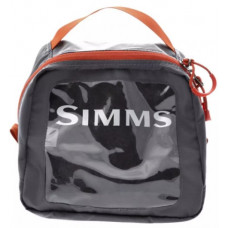 Сумка Simms Challenger Pouch Anvil