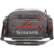 Сумка Simms Challenger Ultra Tackle Bag Anvil