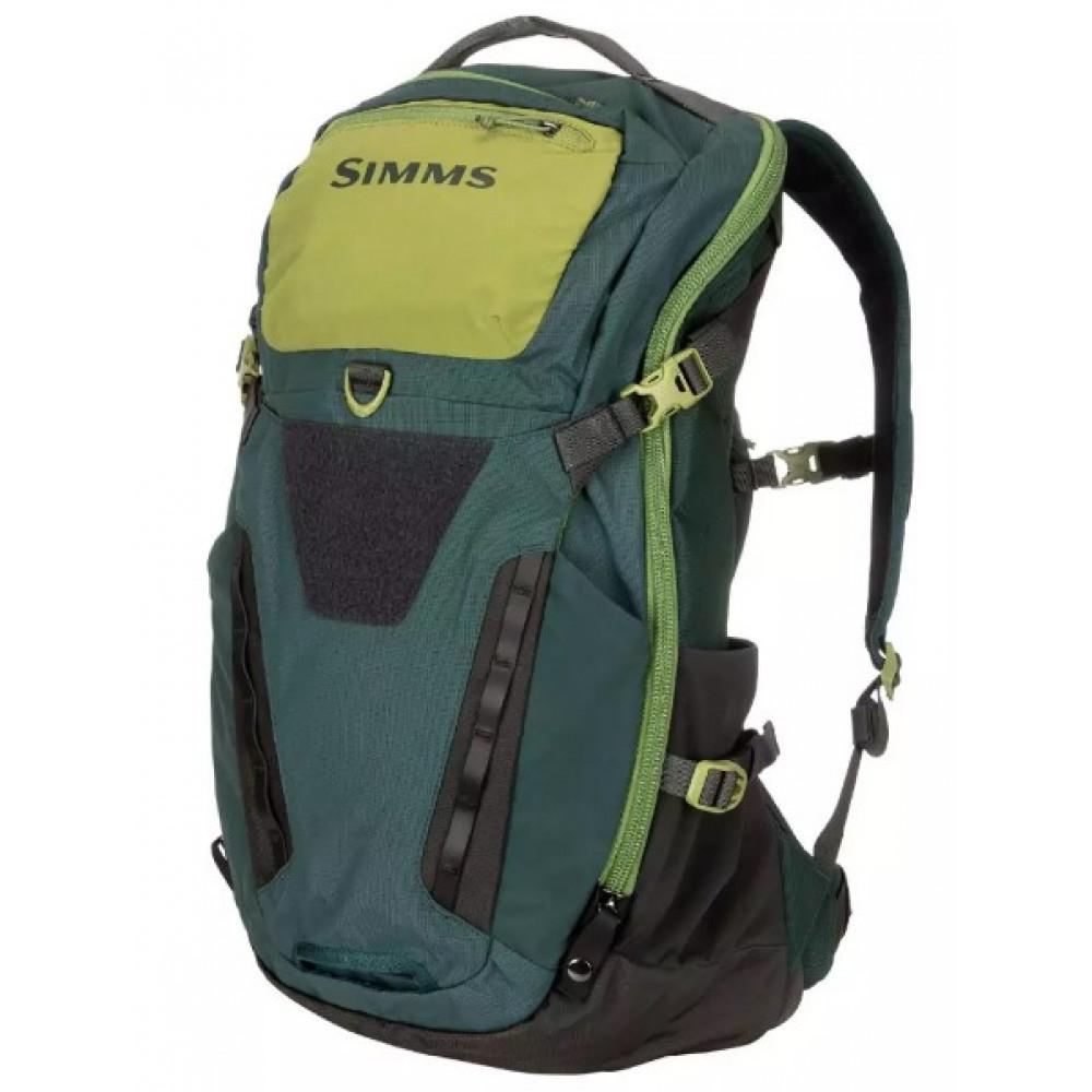 Рюкзак Simms Freestone Backpack Shadow Green