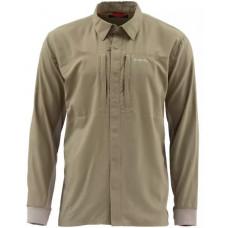 Рубашка Simms Intruder BiComp Shirt Tan
