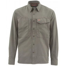Рубашка Simms Guide Shirt Olive