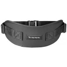 Пояс Simms Back Saver Wading Belt Black