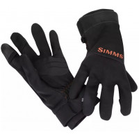 Перчатки Simms Gore Infinium Flex Glove Black