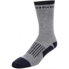Носки Simms Merino Midweight Hiker Sock Steel Grey