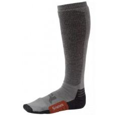 Носки Simms Guide Midweight Sock Gunmetal