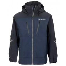 Куртка Simms ProDry Jacket Admiral Blue