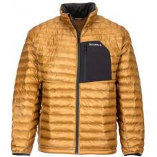 Куртка Simms ExStream Jacket Dark Bronze