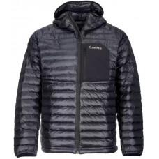 Куртка Simms ExStream Hooded Jacket Black