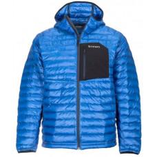 Куртка Simms ExStream Hooded Jacket Rich Blue