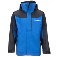 Куртка Simms Challenger Jacket Rich Blue