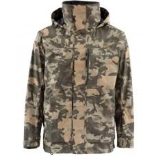Куртка Simms Challenger Jacket Hex Flo Camo Timber
