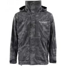 Куртка Simms Challenger Jacket Hex Flo Camo Carbon