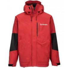 Куртка Simms Challenger Insulated Jacket Auburn Red