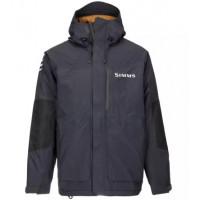 Куртка Simms Challenger Insulated Jacket Black
