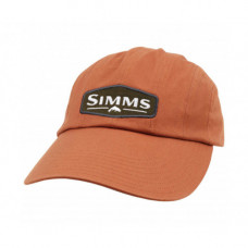 Кепка Simms Double Haul Cap Simms Orange