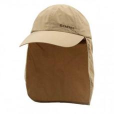 Кепка Simms Bug Stopper SunShield Cap Cork