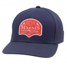 Кепка Simms Big Sky Country Cap Admiral Blue