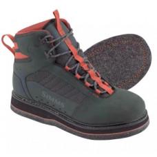 Забродные ботинки Simms Tributary Boot Felt Carbon