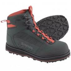 Забродные ботинки Simms Tributary Boot Carbon