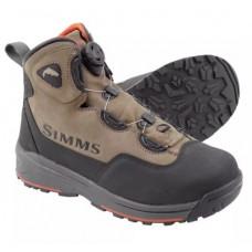 Забродные ботинки Simms Headwaters Boa Boot Wetstone