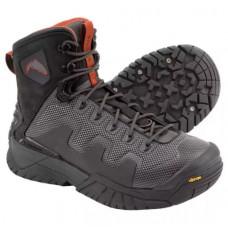 Забродные ботинки Simms G4 Pro Boot Vibram Carbon