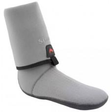 Гарды Simms Guide Guard Socks Pewter